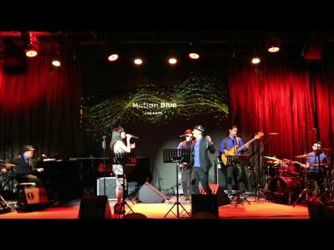 PSProject BAND - I Wanna Take Forever Tonight (Peter Cetera & Crystal Bernard Cover)