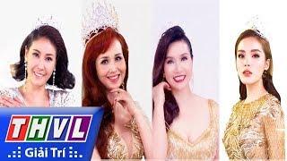 THVL   Hoa hậu Việt Nam 2018 -  Đêm chung kết toàn quốc: Trailer