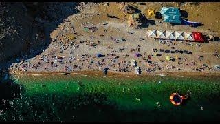 БАЛАКЛАВА / ПЛЯЖ ВАСИЛИ / КРЫМ 2016(Посетили пляж Васили в Балаклаве. Не большой обзор пляжа Васили., 2016-08-10T06:25:56.000Z)