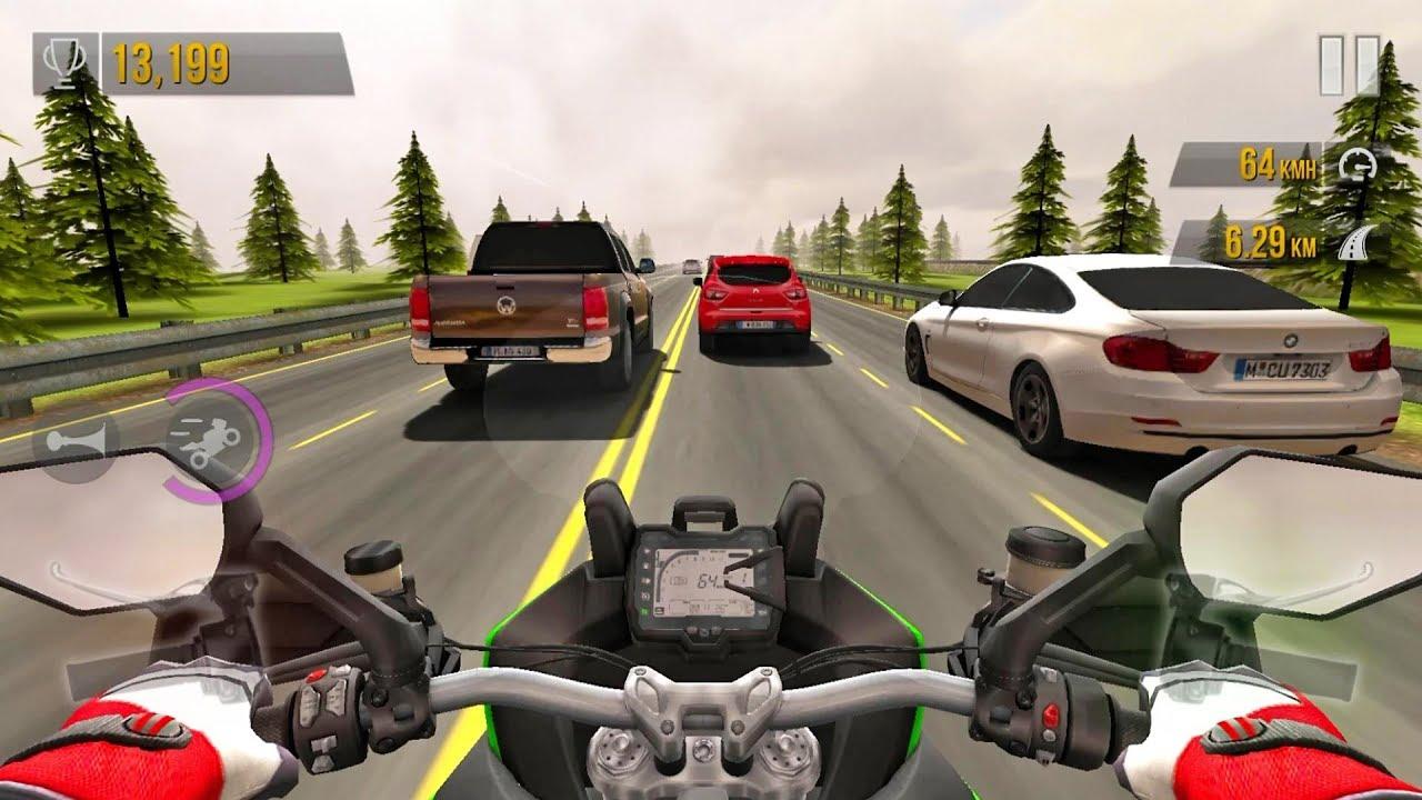 Traffic Rider 10 Android Ios Gameplay Walkthrough Youtube