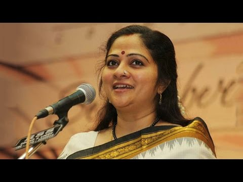 Learn How to Sing | Carnatic Vocal Lessons with S | Geetham | Basic Lessons for Beginners