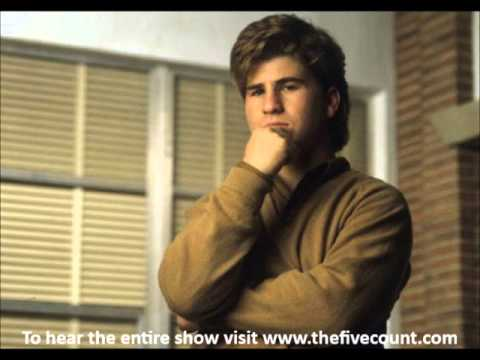 The Wonder Years  Jason Hervey