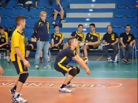 Volley Segrate 1978 under 15 2013/14