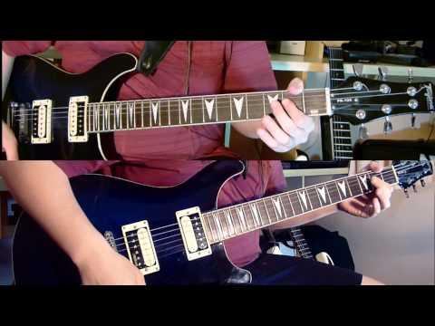 Helloween, Power - Guitar Player Abril 2012 - por Rafael Nery