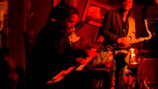 Blues for the Night Owl-Live in Hide Out Blues Club-Munich