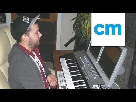 Cyantific - Producer Masterclass - 2011