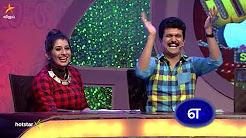 Kalakkapovadhu Yaaru Season 7 Promo 28-10-2017 To 29-10-2017 Vijay TV Show Online