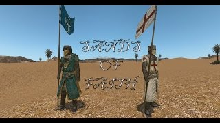 Обзор мода Mount And Blade Warband Sands Of Faith