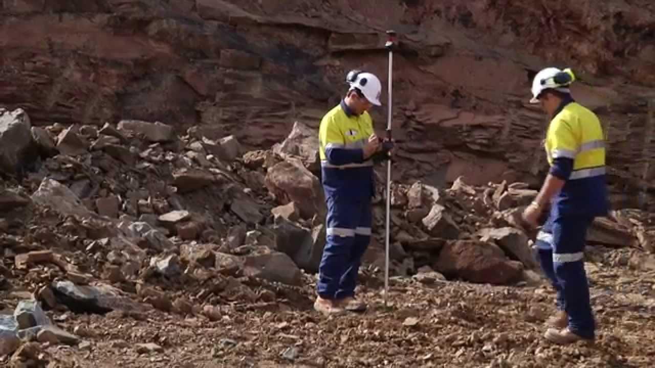 Higginsville Mine Alacer Gold Australia