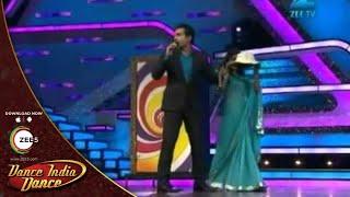 Dance India Dance Season 3 April 08 '12 - Rajasmita & Abhik