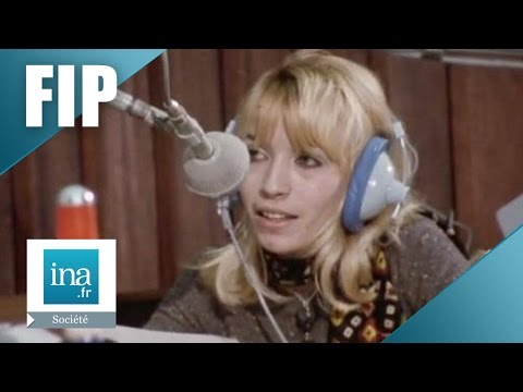 Les débuts de FIP 514 en 1971 | Archive INA