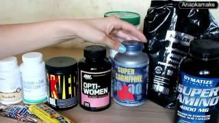видео Купить Opti-women Optimum Nutrition в СПБ