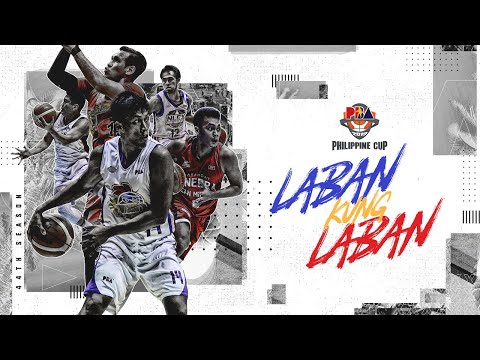 Meralco Bolts vs Rain or Shine Elasto Painters | PBA Philippine Cup 2019 Eliminations