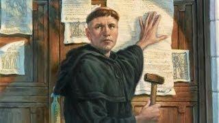 История Дня Реформации