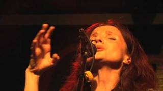 Patty Griffin - I Smell A Rat - Live from Antones