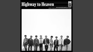 Gambar cover Highway to Heaven (English Version)