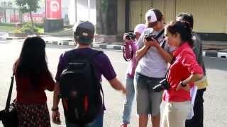 Behind The Scene Film BROSUR [HD]