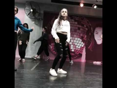 Wrongest way -SONNY - maya shriki - choreo @yardeniiii