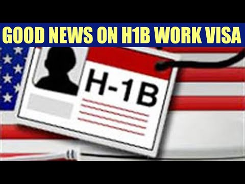 Donald Trump administration will not deport H1B visa holders | Oneindia News