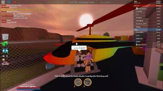 Roblox jailbreak,,,,try to rob bank