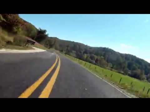 North Carolina Cycling Part 1