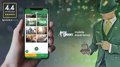 MrGreen Mobile App Review