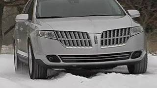 2011 Lincoln MKT EcoBoost Review