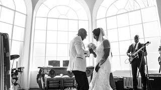 Jeneba + Michael : Wedding Film
