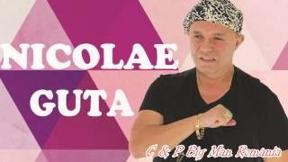 NICOLAE GUTA - Sa fugim de lume (MANELE de COLECTIE)
