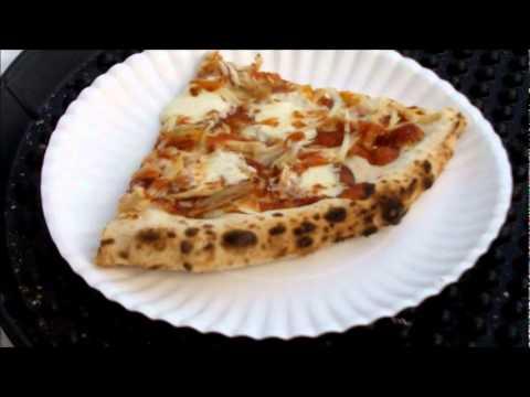 Inferno's Wood Fire Pizza, 1344 Kona Street, Honolulu, Hawaii