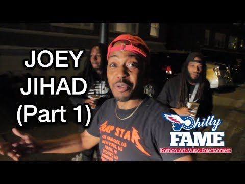 Joey Jihad Speaks on Forming Go Gettas w/ Quilly & NH, Joining Headshots + More