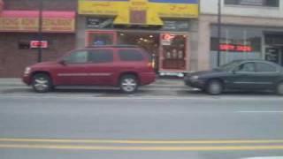 dearborn to inkster michigan avenue