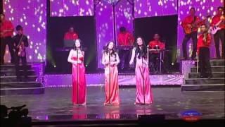 Lk Nhin Nhung Mua Thu Di, Anh Da Quen Mua Thu Truc Linh, Bao Ngoc, Chau Khanh