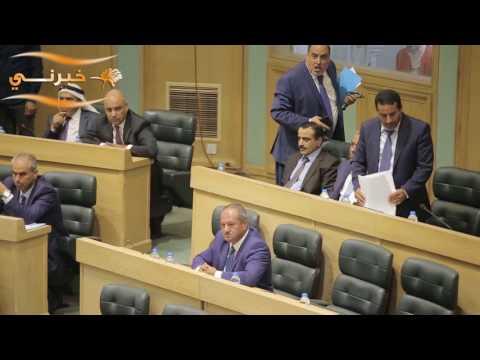 غضب في مجلس النواب بسبب حادثة السفارة الاسرائيلية