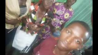 Olorun igbala by baba ayewa talking drum instrumental