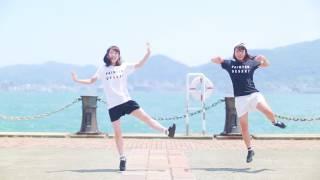 みこみかん双子姉妹(設定)5回目のコラボ! ビバ大都会山口(っ・ω・)っ...
