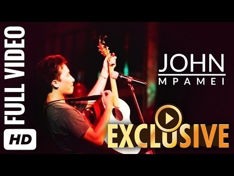From Now and Always Full Video Song 2015 (OFFICIAL) | Alobo Naga | John Mpamei & The Band
