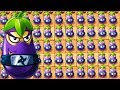 Plants vs Zombies 2 - Exclusive NINJA EGGPLANT PvZ 2(Chinese Version)