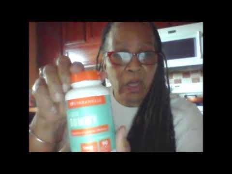 vibranelle-advanced-probiotic,-fiber-gummies,-water-away-review.