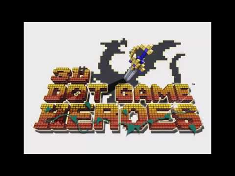 3D Dot Game Heroes - Risk Your Life [Extended]