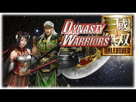 Dynasty Warriors: Unleashed (Android/IOS) [Make sure to register & take part in the Facebook Event]