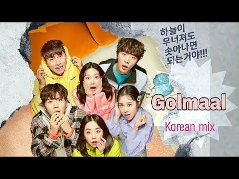 Welcome To Waikiki 2 [MV]    Golmaal    Korean Mix Hindi Songs💕
