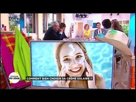 Dossier du Jour : Comment bien choisir sa crème solaire ?
