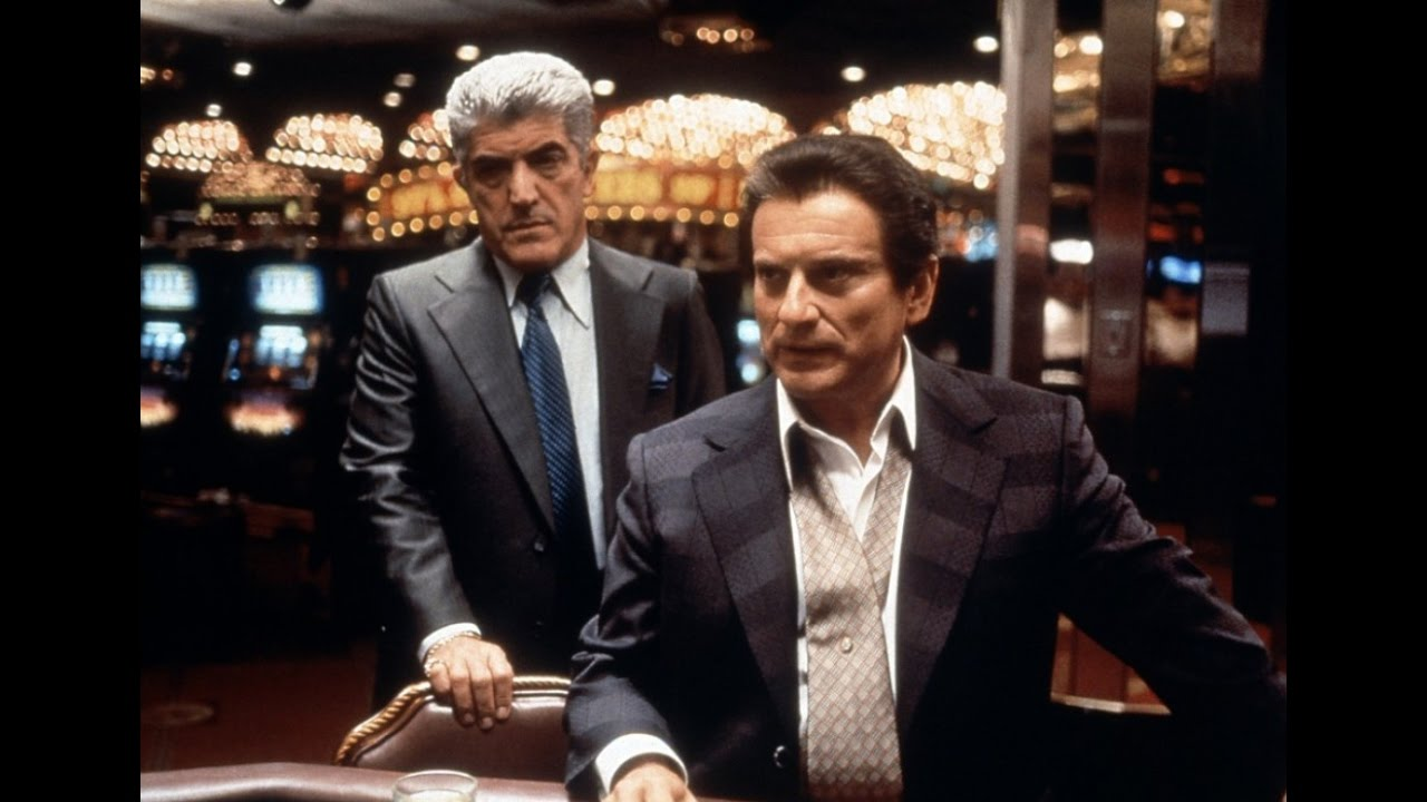 Casino Scene Mort Joe Pesci