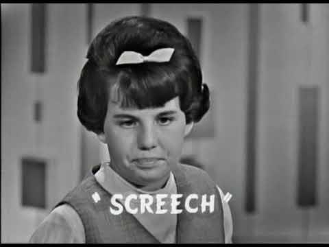 Password s03e33 Lucille Ball vs Luci Arnaz public domain