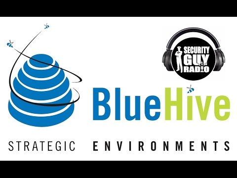 [117] The Trade of Security Trade Shows with Paul Hanlon of Blue-Hive.com