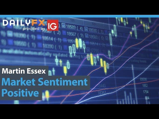 Market Sentiment Strongly Positive   Webinar