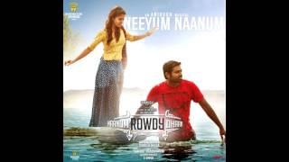 Download Hindi Video Songs - Neeyum Naanum | Voice Only | Neeti Mohan, Anirudh | Naanum Rowdy Dhaan