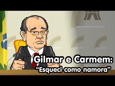 Gilmar e Carmem cantam hit de Nego do Borel!