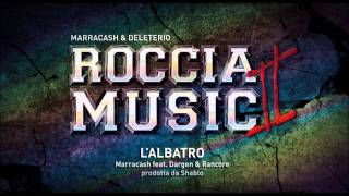 Watch Marracash LAlbatro feat Dargen DAmico  Rancore video